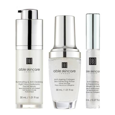 Able Skincare Set Ultime Radiance Recharge