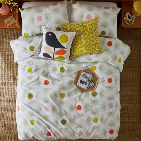 Orla Kiely Striped Petal Single Duvet Cover