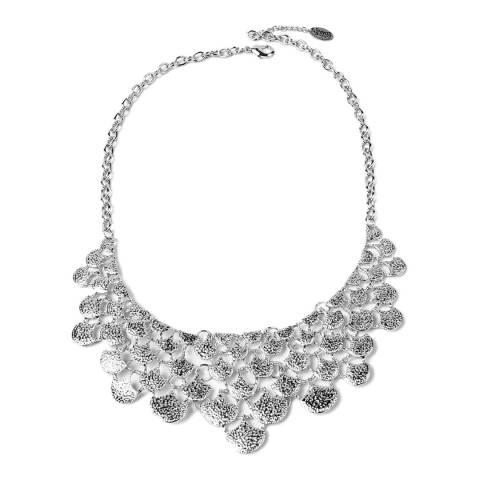 Amrita Singh Silver Arancha Necklace