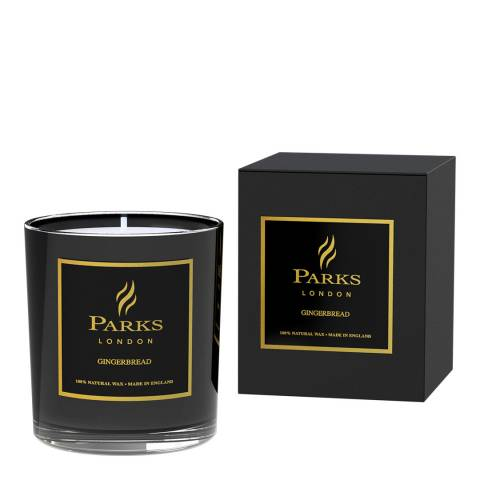 Parks London Gingerbread Winter Wonders Candle