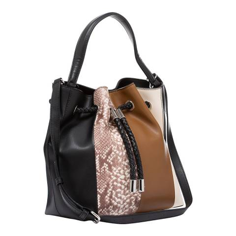 DKNY Multi Alice Large Bucket Bag