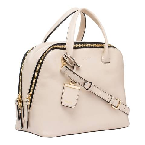 DKNY Chino Medium Satchel Bag