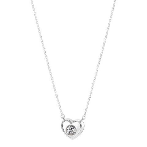 Chamilia® Whole Hearted Pendant Necklace