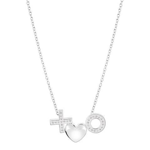 Chamilia® XO Heart Necklace