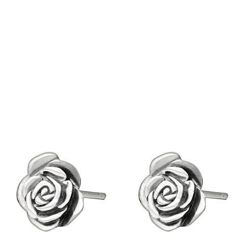 Chamilia® A Rose Is A Rose Earrings