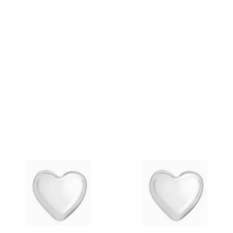 Chamilia® Heart Stud Earrings