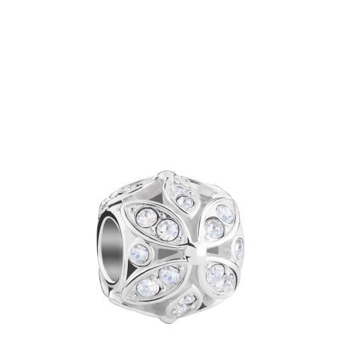 Chamilia® by Swarovski® Floral Color Accents Charm