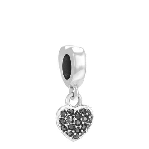 Chamilia® by Swarovski® Petite Heart Charm