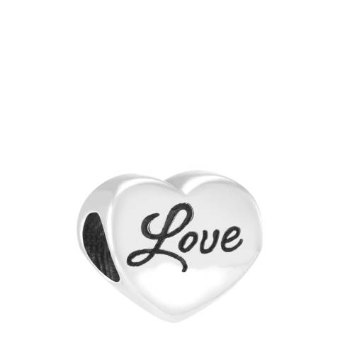 Chamilia® by Swarovski® Blossom Heart Charm