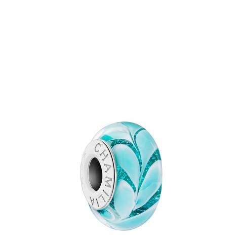 Chamilia® Paisley Blue Bell Charm