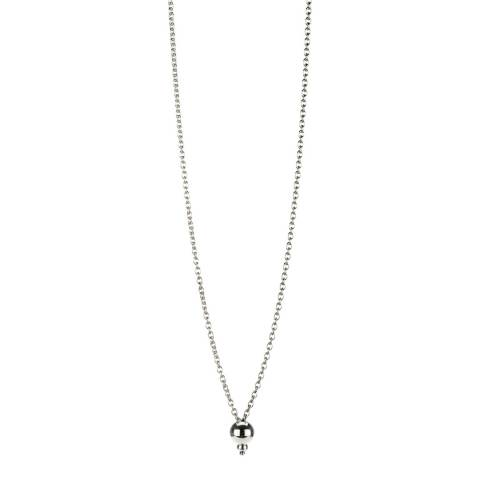 Chamilia® Silver Drop Chain Necklace