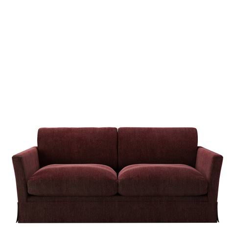 sofa.com Otto 2.5 Seat Sofabed in Russet Chenille