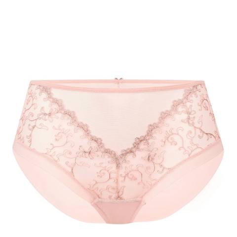 Le Vernis Powder Pink Classic Brief