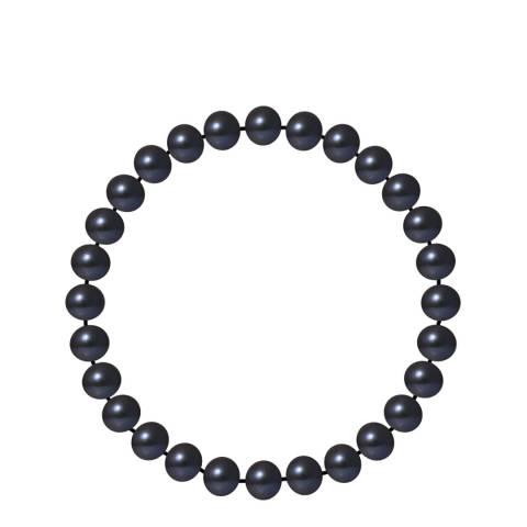 Manufacture Royale Black Tahitian Style Pearl Bracelet