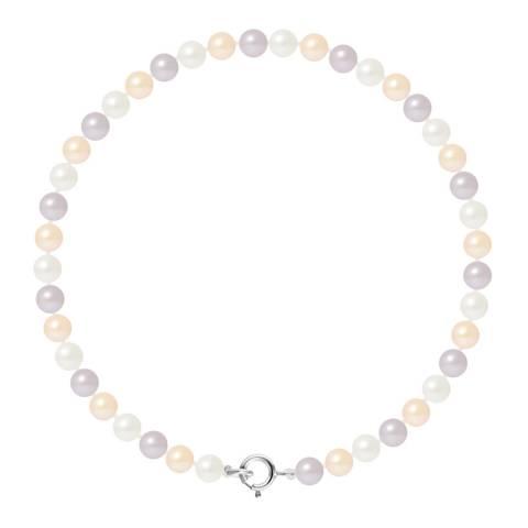 Manufacture Royale Multi Pearl Bracelet 4-5mm
