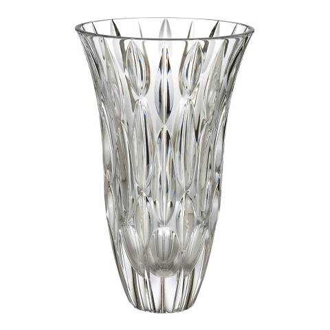 Waterford Rainfall Vase, 23cm