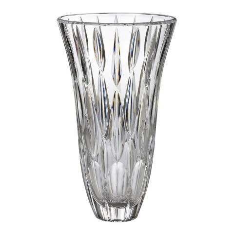 Waterford Rainfall Vase, 28cm