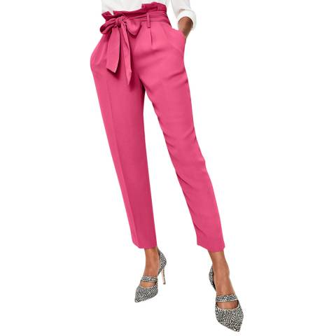 Boden Melina Paperbag Trousers