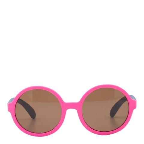 Boden Pink Festival Pink Sunglasses
