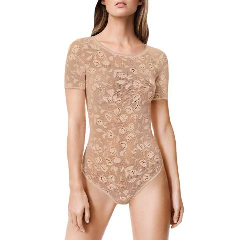 Wolford Toasted Almond Rachel Body