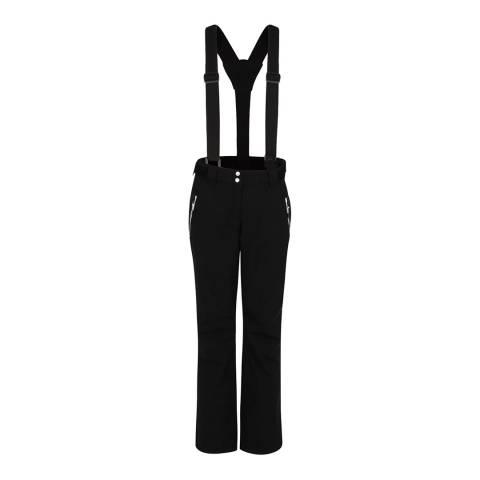 Dare2B Black Effused Pant