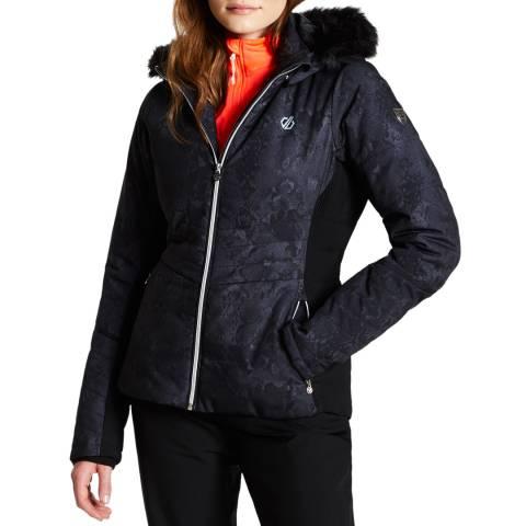 Dare2B Black Iceglaze Jacket