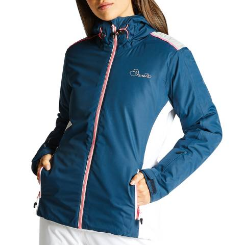 Dare2B Blue Project Ski Jacket