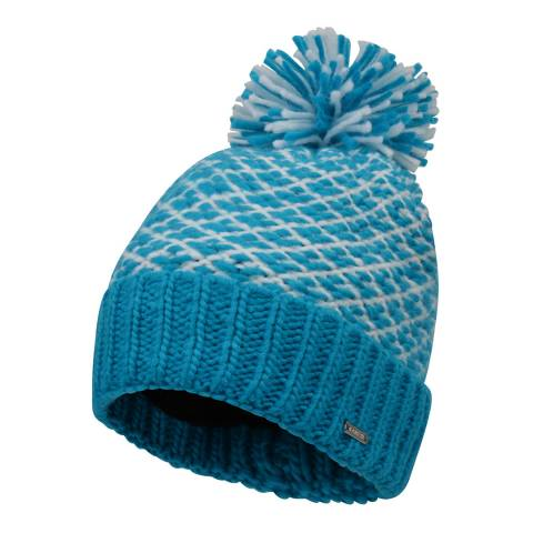 Dare2B Blue Mystify Beanie