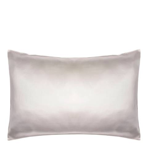 Cocoonzzz Mulberry Silk Pillowcase, Ivory