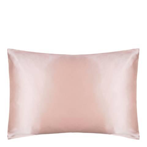 Cocoonzzz Mulberry Silk Pillowcase, Pink