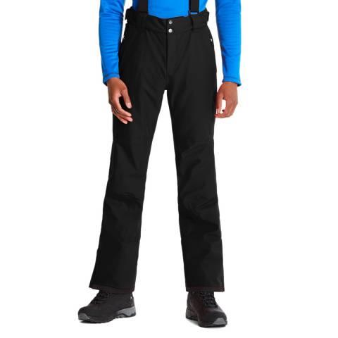 Dare2B Ebony Grey Motto Pants