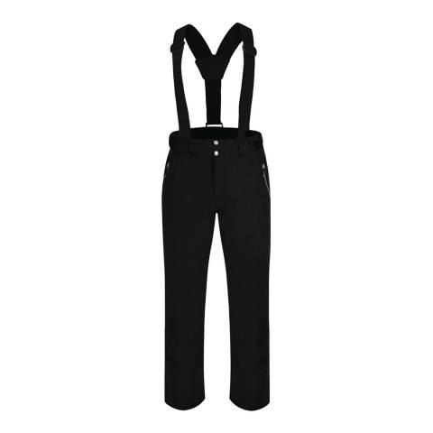 Dare2B Black Motto Pants