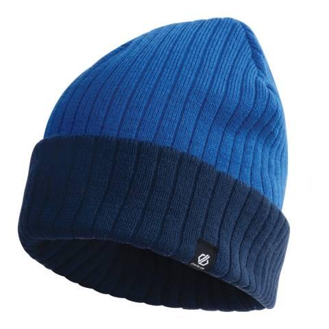 Dare2B Oxford Blue On The Ball Beanie
