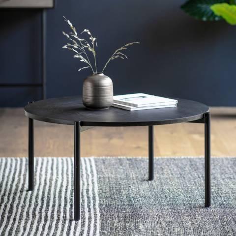 Gallery Carbury Coffee Table Black