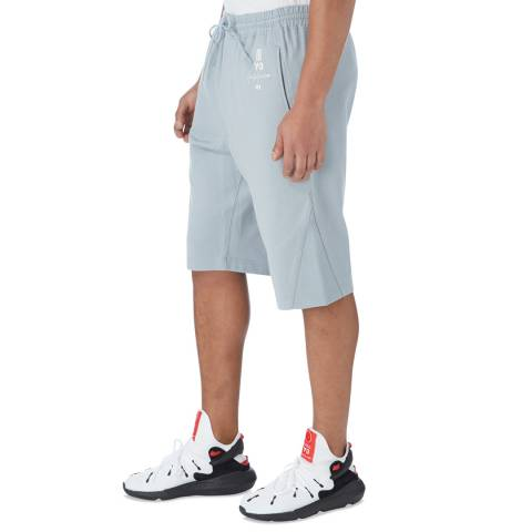 adidas Y-3 Kumo Grey Classic Sweat Short
