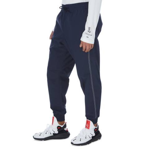 adidas Y-3 Legend Ink Cuffed Track Pants