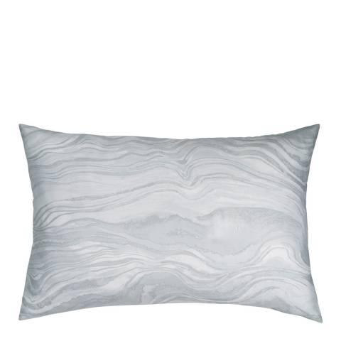 DKNY Marble Housewife Pillowcase, Grey