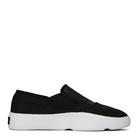 adidas Y-3 Black Y-3 Tangutsu Slip on Sneakers