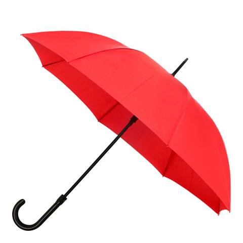 Falcone Red Golf Umbrella