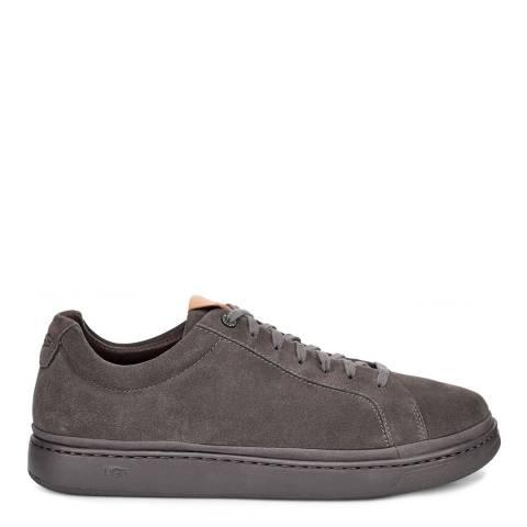 UGG Grey Cali Low Sneakers