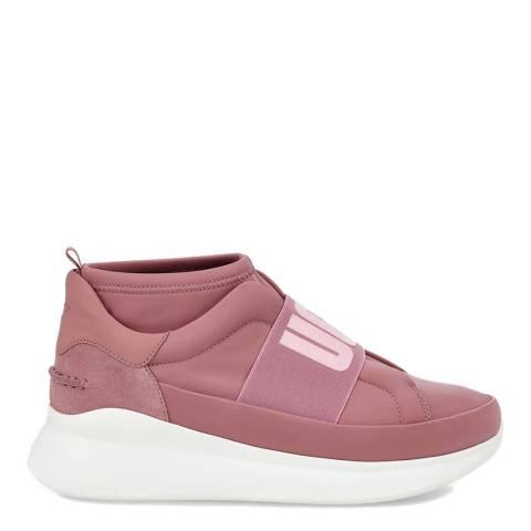 UGG Dawn Pink Neutra Sneakers
