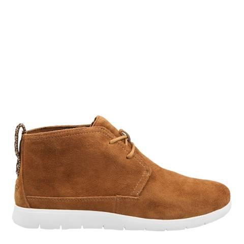 UGG Chestnut Freamon Chukka Shoes