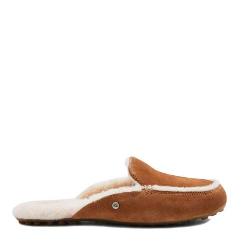 UGG Chestnut Lane Slip On Loafer