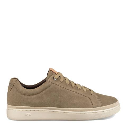 UGG Antilope Beige Cali Low Sneakers