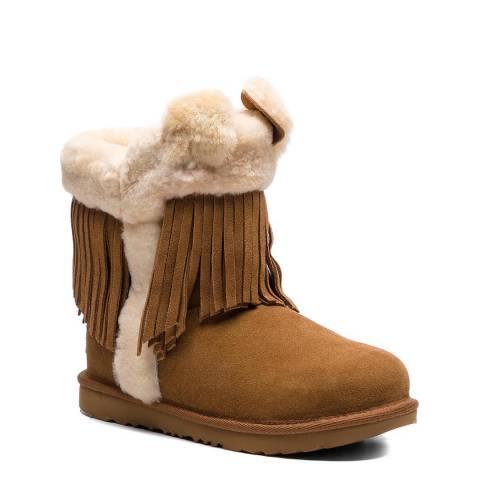 UGG Kid's Darlala Classic II Boot