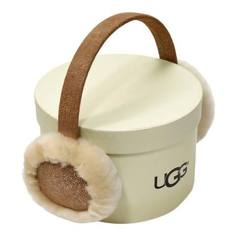 UGG Kid's Chestnut Classic Earmuff