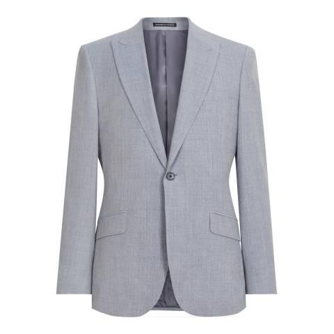 Reiss Blue Rover Modern Jacket