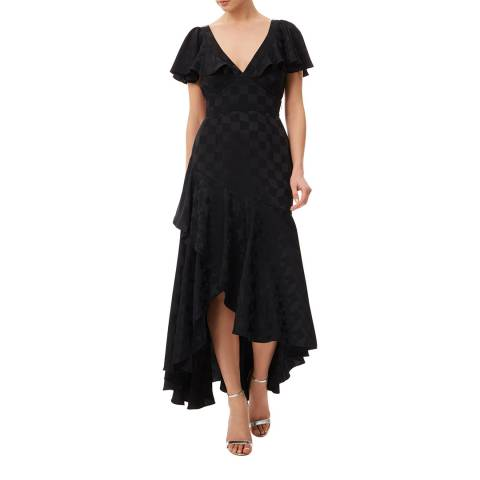 Temperley London Black Cyndie Dress