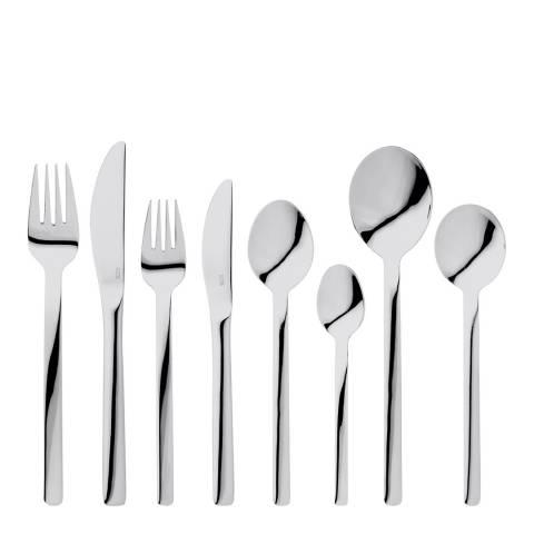 Judge 58 Piece Windsor Stainless Steel Cutlery Set