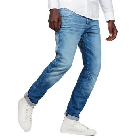 G-Star Blue Arc 3D Slim Jeans